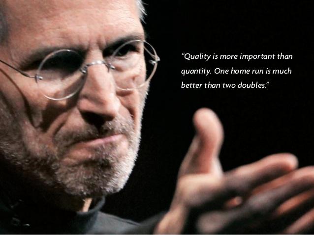 10 sự thật thú vị ít người biết về huyền thoại Steve Jobs  - Ảnh 5