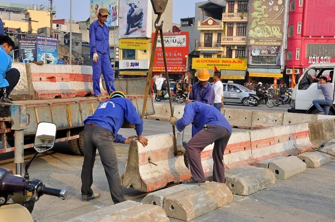Vì đâu năng suất lao động Việt Nam còn thấp? - Ảnh 1