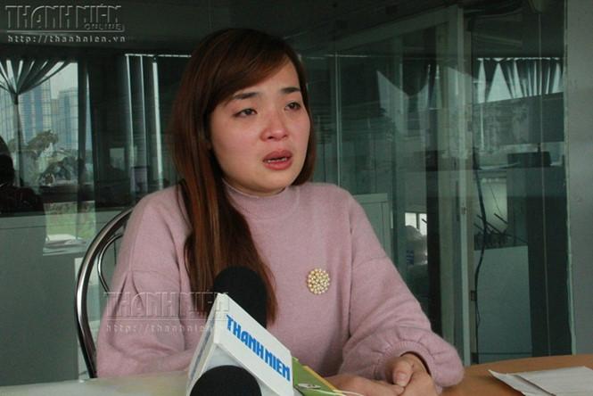 Thêm một bà mẹ bị trao nhầm con 29 năm trước tại Hà Nội - Ảnh 2