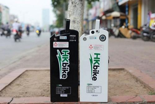 Người tiêu dùng hoang mang sau nghi vấn xe đạp điện HKbike phát nổ - Ảnh 1