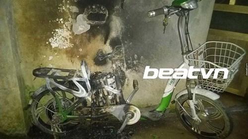 Nghi vấn xe đạp điện HKbike phát nổ: Cục Đăng kiểm nói gì? - Ảnh 1