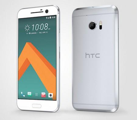 Lộ diện hình ảnh chính thức của HTC One M10 - Ảnh 1