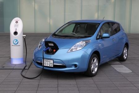 """Nissan """"vẽ"""" bức tranh xe điện trong tương lai - Ảnh 2"""