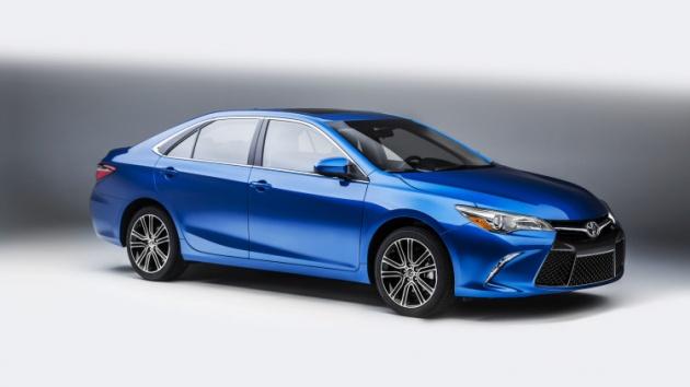 Toyota triệu hồi gần 60 nghìn xe Camry và Avalon - Ảnh 1