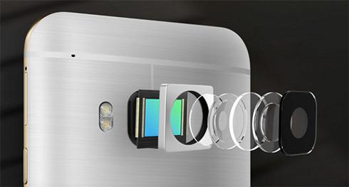 HTC bất ngờ trình làng smartphone One S9 - Ảnh 2