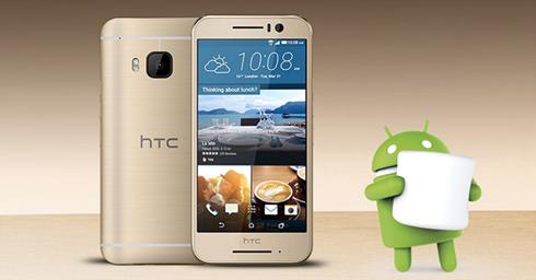 HTC bất ngờ trình làng smartphone One S9 - Ảnh 1