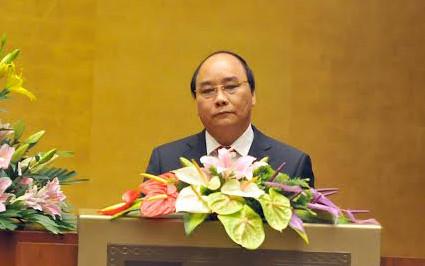 Hôm nay, Quốc hội miễn nhiệm một số Phó Thủ tướng, Bộ trưởng - Ảnh 1