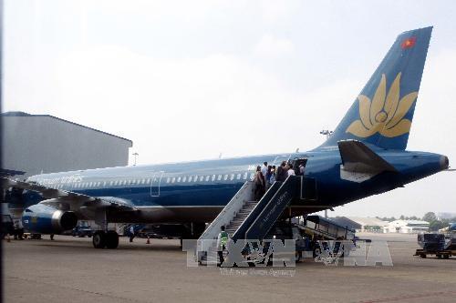 Tăng cường an ninh hàng không dịp bầu cử - Ảnh 1