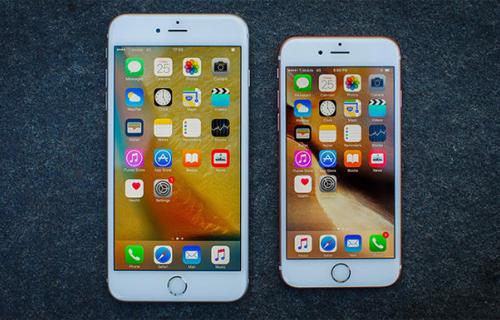 Apple đặt hàng sản xuất 78 triệu chiếc iPhone 7? - Ảnh 1