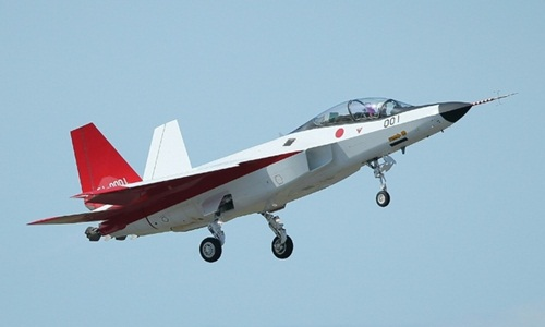 Tiêm kích tàng hình X-2 của Nhật có sự khác biệt với Nga – Mỹ? - Ảnh 1