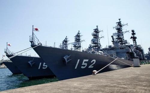 Chuyện đời nữ hạm trưởng tàu chiến đầu tiên của Nhật Bản - Ảnh 2