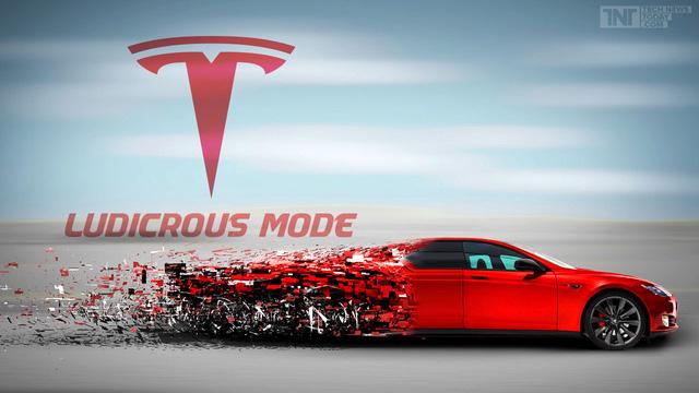 """Porsche chính thức """"đối đầu"""" Tesla Motors - Ảnh 2"""