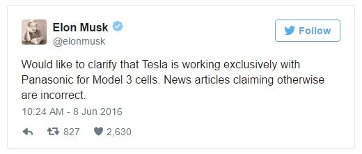 """Tesla Motors: """"Quái vật"""" của làng xe hơi trong tương lai? - Ảnh 2"""