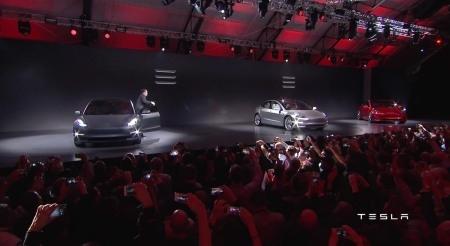 """Tesla Motors: """"Quái vật"""" của làng xe hơi trong tương lai? - Ảnh 1"""