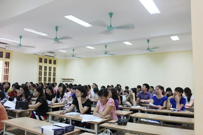 Kỳ thi THPT quốc gia: Có nhiều điểm 9, 10 môn Sử, Địa - Ảnh 1