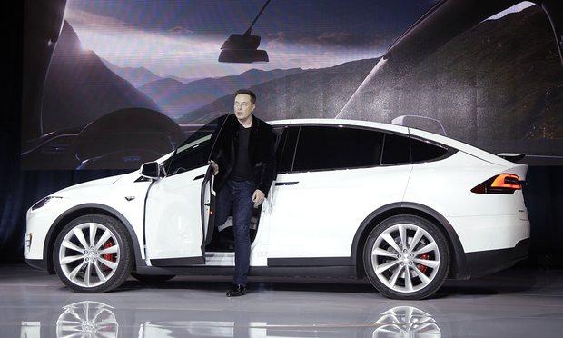 Xe hơi tự động Tesla cứu mạng chủ nhân bị tắc động mạch phổi - Ảnh 1