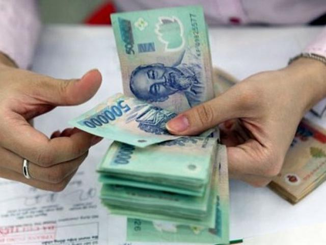 """""""Sợ"""" các loại quỹ, doanh nghiệp xin dừng tăng lương tối thiểu - Ảnh 1"""