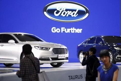 Ford liên tiếp triệu hồi xe vì lỗi kỹ thuật nghiêm trọng - Ảnh 1