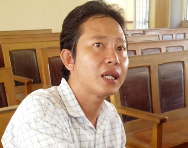 Viện kiểm sát Cà Mau xin lỗi thanh niên bị trúng đạn tại đồn công an - Ảnh 2
