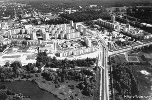 Những bí ẩn xung quanh thành phố hạt nhân tuyệt mật của Liên Xô - Ảnh 1