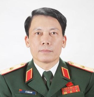Thiếu tướng Lê Xuân Duy, Phụ trách Tư lệnh Quân khu 2 từ trần - Ảnh 1