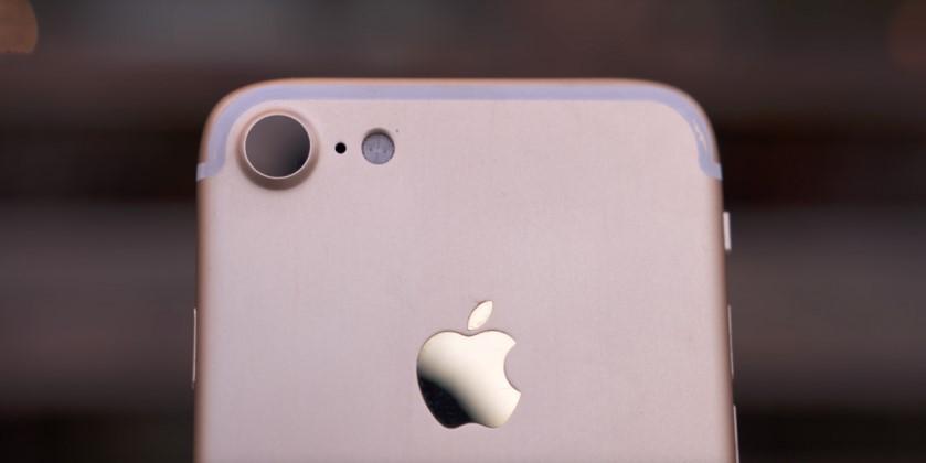 iPhone 7 đã xuất hiện ở Việt Nam - Ảnh 1