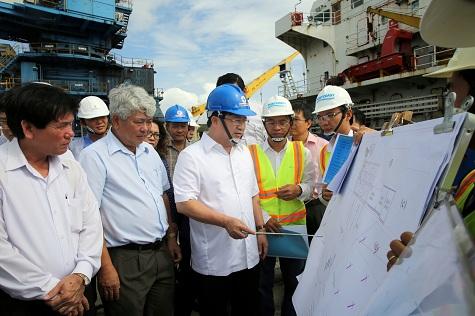 Phó Thủ tướng Trịnh Đình Dũng: Cần hành động ngay để miền Nam không thiếu điện - Ảnh 2