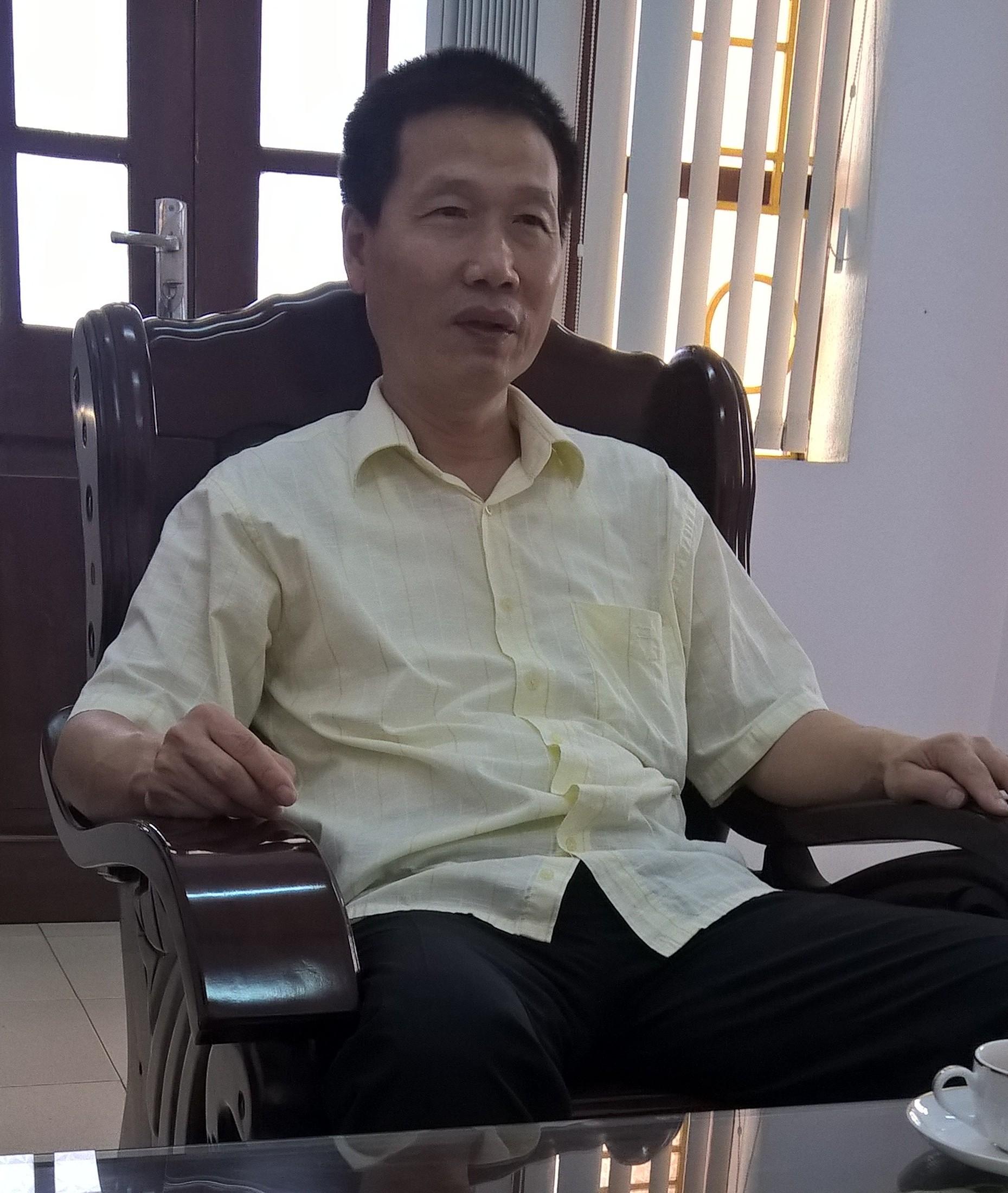 """Thanh Hóa: Xe quá tải """"cày ải"""" đường mòn Hồ Chí Minh - Ảnh 7"""