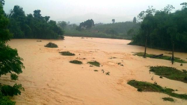 Danh tính 2 người chết, 5 người mất tích vụ lở núi kinh hoàng tại Thanh Hóa - Ảnh 1