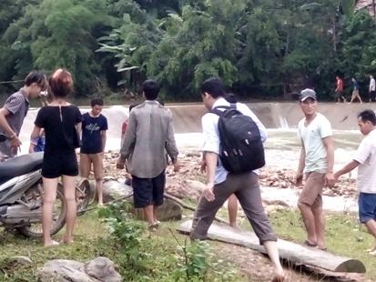 Danh tính 2 người chết, 5 người mất tích vụ lở núi kinh hoàng tại Thanh Hóa - Ảnh 3