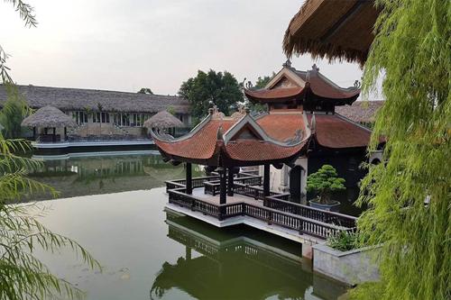 Đình chỉ hoạt động nhà hàng Nắng Sông Hồng - Ảnh 4