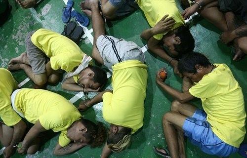 Cảnh sát Philippines tiêu diệt gần 300 nghi phạm ma túy - Ảnh 1