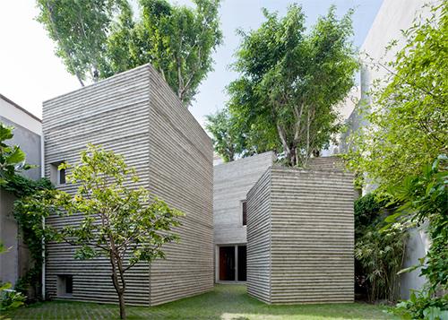 Ngắm những công trình kiến trúc Việt Nam lọt vào top đẹp nhất thế giới - Ảnh 8