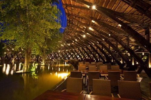 Ngắm những công trình kiến trúc Việt Nam lọt vào top đẹp nhất thế giới - Ảnh 3