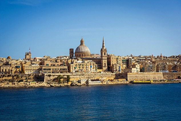 Những bức hình khiến bạn muốn bay tới Malta ngay trong mùa hè này - Ảnh 2