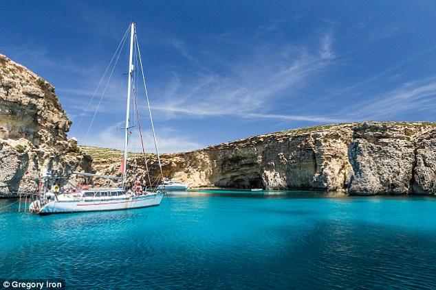 Những bức hình khiến bạn muốn bay tới Malta ngay trong mùa hè này - Ảnh 7