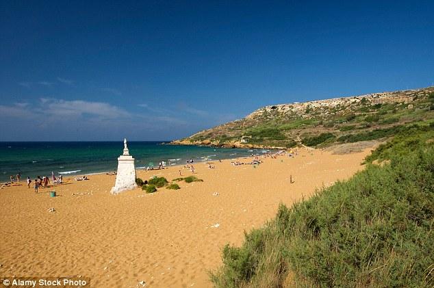 Những bức hình khiến bạn muốn bay tới Malta ngay trong mùa hè này - Ảnh 11