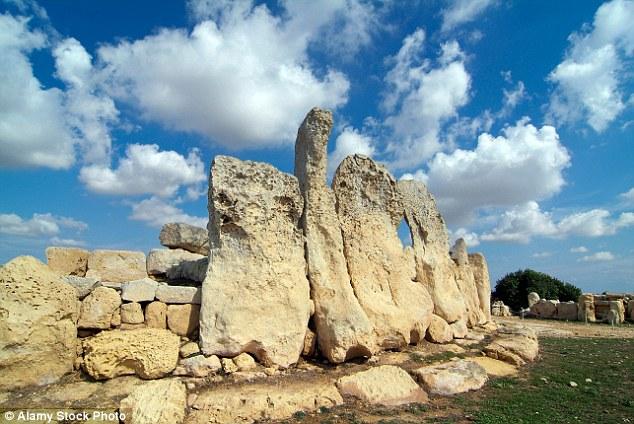 Những bức hình khiến bạn muốn bay tới Malta ngay trong mùa hè này - Ảnh 12