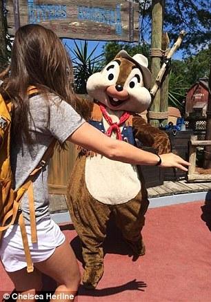 Điều này đã khiến Disney World trở thành vùng đất ai cũng mơ đến - Ảnh 6