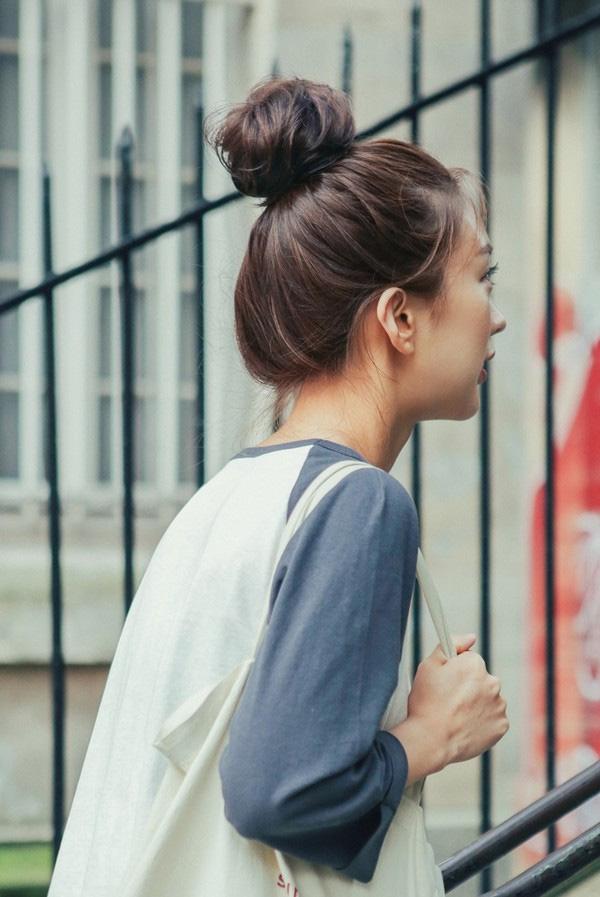 Những kiểu tóc chuyên dụng để đối chọi với những ngày nắng nóng đỉnh điểm - Ảnh 11
