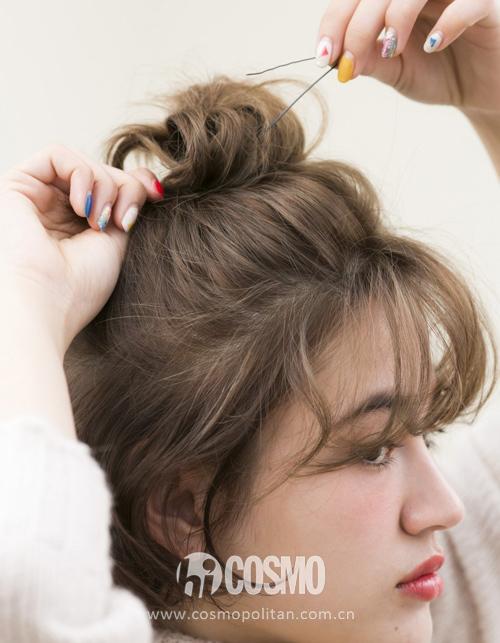 Những kiểu tóc chuyên dụng để đối chọi với những ngày nắng nóng đỉnh điểm - Ảnh 3