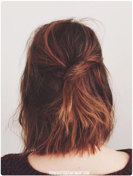 Những kiểu tóc chuyên dụng để đối chọi với những ngày nắng nóng đỉnh điểm - Ảnh 4