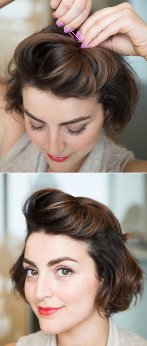 Những kiểu tóc chuyên dụng để đối chọi với những ngày nắng nóng đỉnh điểm - Ảnh 24