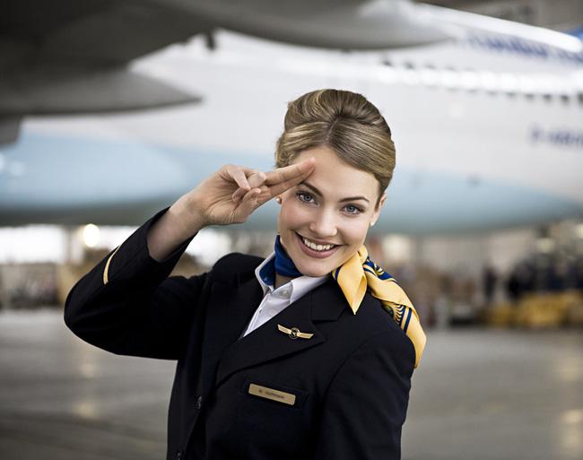 14 điều bạn chưa biết về nghề tiếp viên hàng không - Ảnh 2