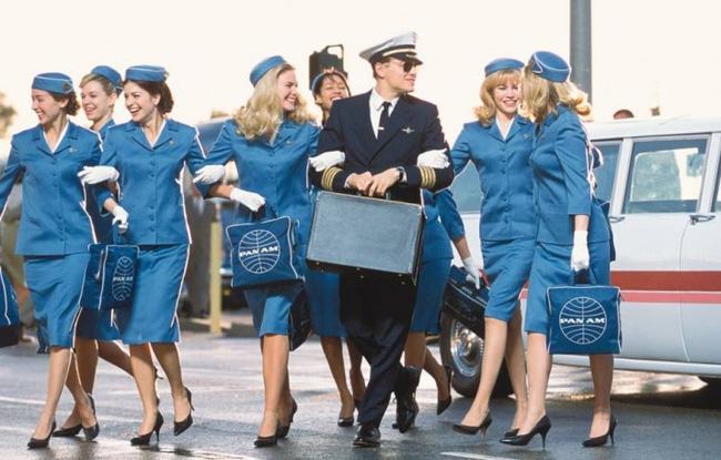 14 điều bạn chưa biết về nghề tiếp viên hàng không - Ảnh 11