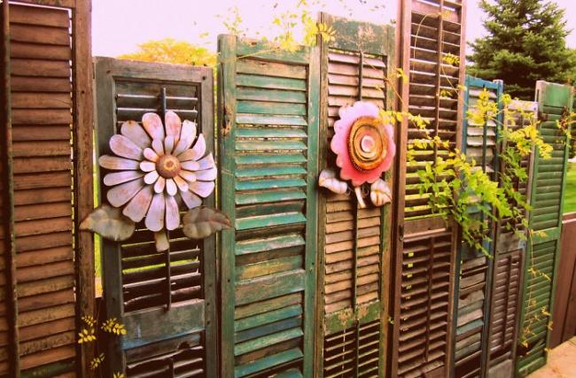 Bạn có muốn hàng rào nhà bạn nổi bật như thế này không? - Ảnh 11