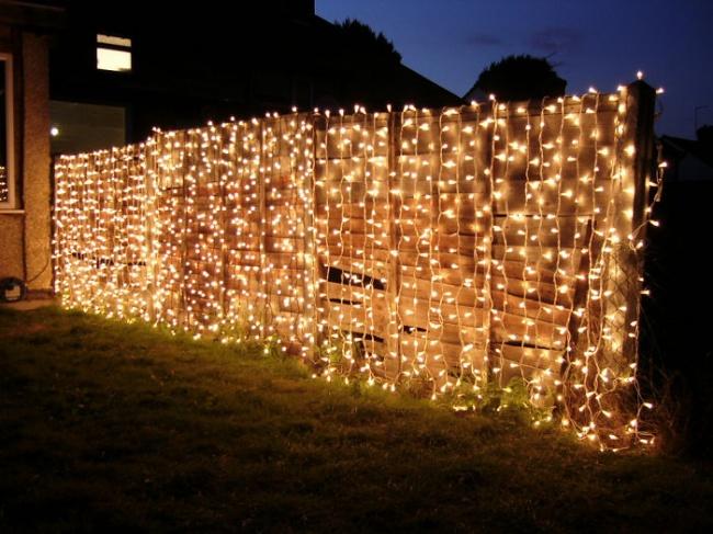 Bạn có muốn hàng rào nhà bạn nổi bật như thế này không? - Ảnh 19