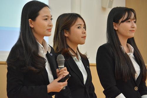 Vừa xinh đẹp lại học giỏi, đây là 3 du học sinh Việt nổi tiếng nhất Nhật Bản - Ảnh 2