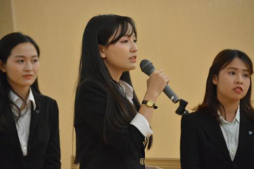 Vừa xinh đẹp lại học giỏi, đây là 3 du học sinh Việt nổi tiếng nhất Nhật Bản - Ảnh 3
