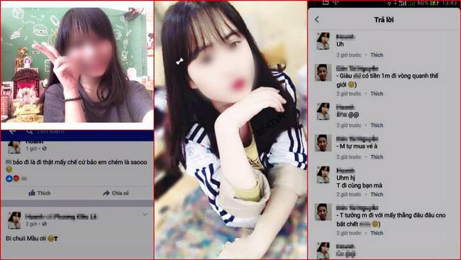 Đăng status giả vờ đi Trung Quốc, hai cô gái trẻ hứng gạch đá vì sống ảo - Ảnh 2
